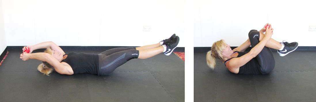 Image result for Weighted Bent Leg Jackknifes