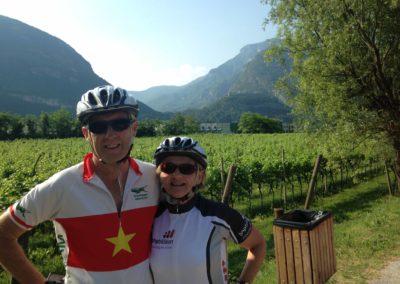 Carmel's Italian Cycle