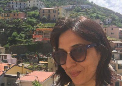 Mary's Liguria, Italian Riviera