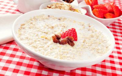 Traditional Porridge