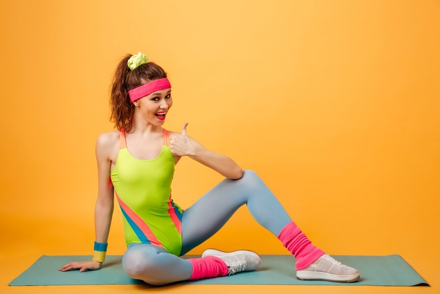 Trick Yourself Into Liking Exercise